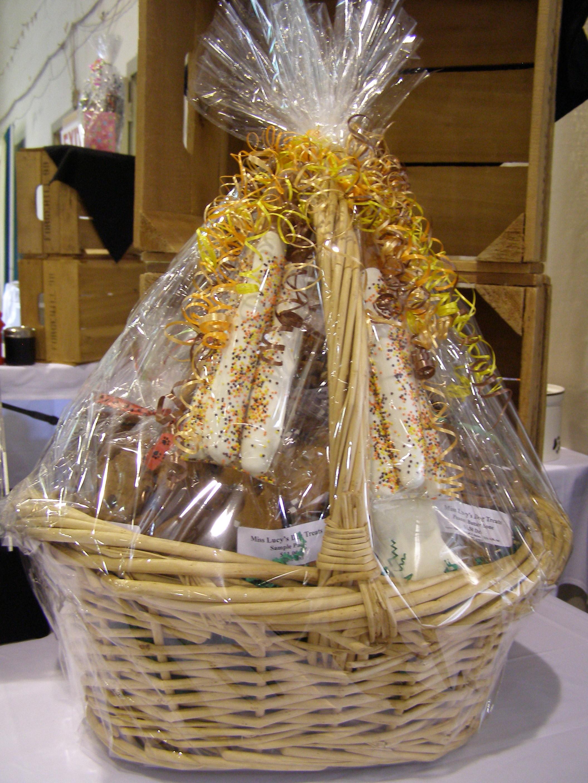 Asstd. Gift Basket