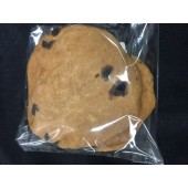 2 PC Carob Chip Cookie 3""