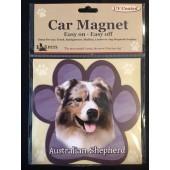 Austrailian Shepherd Magnet