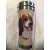 Beagle Tumbler