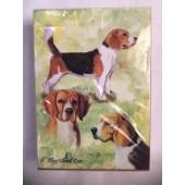 Beagle Cards