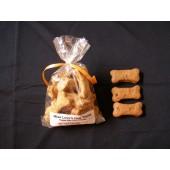 Puppy Size Carrot Bone