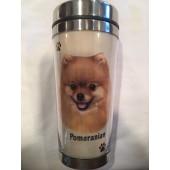 Pomeranian Tumbler