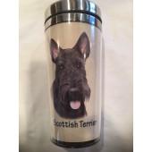 Scottish Terrier Tumbler